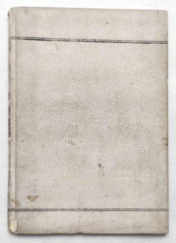 Giustinian Antonio Kaiser Maximilian Venezianerkriege 1510 Einband