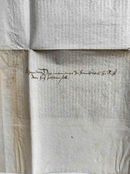 Maximilian I. römisch-deutscher Kaiser Flugschrift Einblattdruck Propaganda Regest